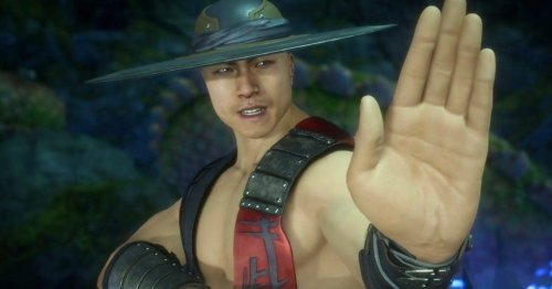 Mortal Kombat 11 Update Makes Some Changes to the Characters