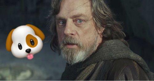 Star Wars: Dog's Hilarious Reaction to Darth Vader Goes Viral