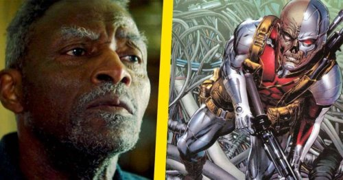 The Falcon and the Winter Soldier Creator Wants Isaiah Bradley and Deathlok Team-Up Movie