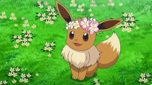 Pokemon Go Fans Celebrate the End of the Flower Crown Eevee Nightmare