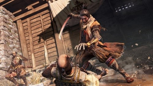 Sekiro: Shadows Die Twice Player Beats the Entire Game While Blindfolded