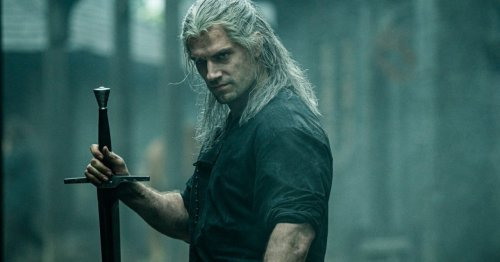 The Witcher's Lambert Reveals Henry Cavill's Season 2 Wrap Gift
