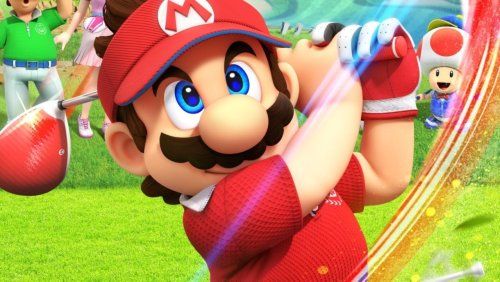 Mario Golf: Super Rush Pre-Order Bonus Revealed by Best Buy