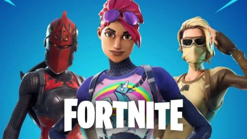 New Fortnite Leak Has OG Players Excited