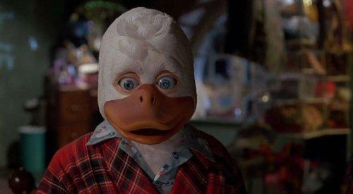 WWE Superstar Matt Riddle Has the Most Amazing Recap of Howard the Duck