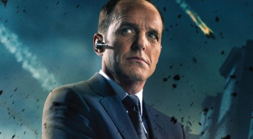 Clark Gregg's Phil Coulson Will Return in Marvel's What If...?