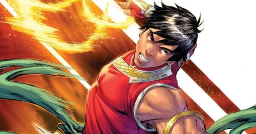 Marvel Updates Shang-Chi Social Media Accounts and Fans Are Freaking Out Over Trailer