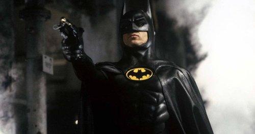 Batman 1989 Fan Game Perfectly Recreates the Tim Burton Classic