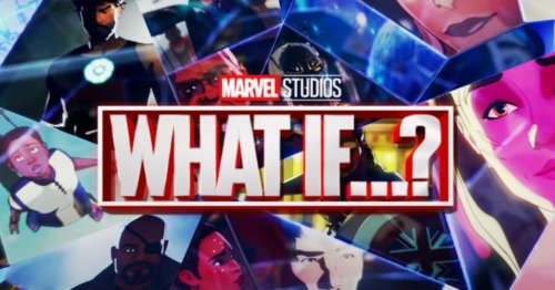 What If Episode Runtimes: How Long Is Each Episode of Marvel's Animated Series?