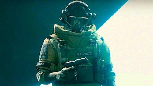Battlefield 2042 Playtest Leaked