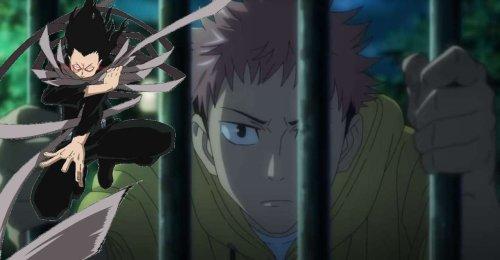 My Hero Academia: Aizawa Gets a Sleek Makeover From Jujutsu Kaisen Creator
