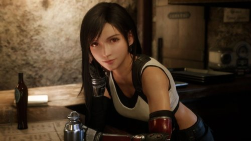 Final Fantasy 7 Remake Seemingly Leaked for PC