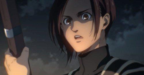 Attack on Titan Cosplay Brings Sasha Back to Life