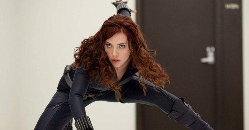 Black Widow Star Scarlett Johansson to Receive Generation Award at MTV Movie TV Awards 2021