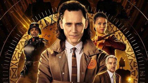 Marvel Releases New Loki Poster