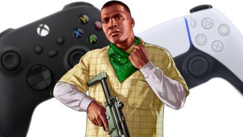 GTA 5 Leak Reveals Big New Feature Coming Soon