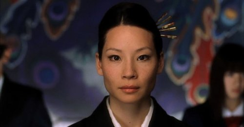 Shazam! Director Welcomes Lucy Liu to Sequel With Gruesome Photo