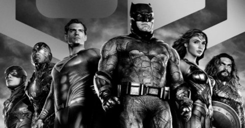 Zack Snyder Auctioning Tickets to Justice League: Justice Is Gray Charity Screening