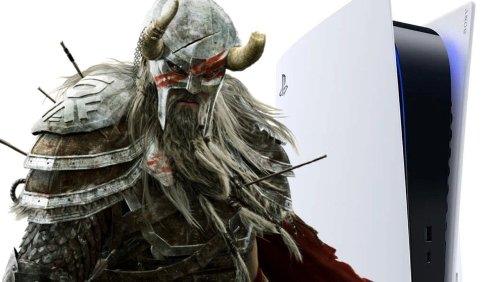 Is The Elder Scrolls 6 Coming to PS5? Bethesda Provides Ambiguous Update