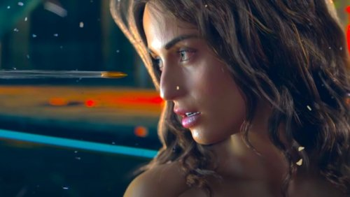 Cyberpunk 2077 Player Discovers Incredible Detail Months After Release