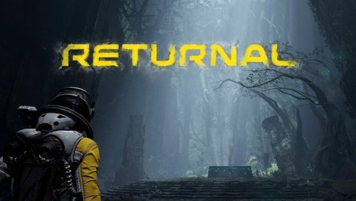 """PlayStation Says Returnal Is a """"Mega Hit"""" for PS5"""