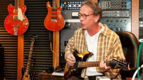Jim Johnston Explains Why Current WWE and AEW Entrance Themes are 'Mediocre'