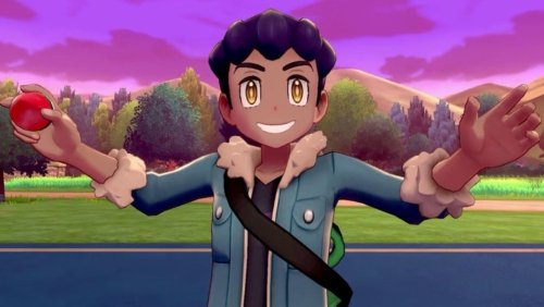 Pokemon Sword and Shield Surprises Players With Freebie