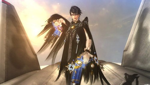 Bayonetta 3 Director Responds to Concerned Nintendo Switch Players