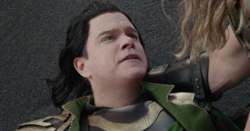 Tom Hiddleston Opens Up About Matt Damon Playing Loki in Thor: Ragnarok