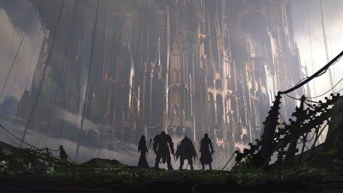 Square Enix Reveals Babylon's Fall Closed Beta Test Dates