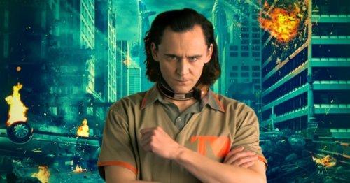 Tom Hiddleston Explains the Loki Timeline After Avengers: Endgame