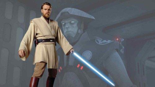Obi-Wan Kenobi Rumor Hints at Return of a Star Wars Rebels Villain