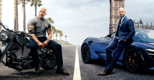 F9 Director Justin Lin on Dwayne Johnson and Jason Statham's Hobbs & Shaw Returns in Fast & Furious Saga Finale