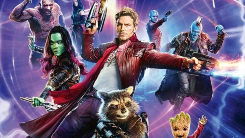 James Gunn Reveals the Guardians of the Galaxy Song He's Most Proud of Making a Modern Hit