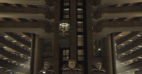 Loki: Does The TVA Look Familiar? The Real-World Location Is An Atlanta Hotel