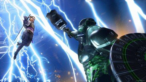 Marvel's Avengers V1.8.2 Update Released, Patch Notes Revealed