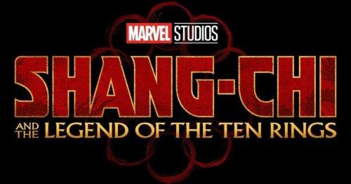 Shang-Chi Plot Details Leaked From Marvel Legends Figures