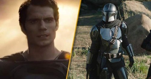 Zack Snyder Reveals Test Footage Filmed With The Mandalorian's Virtual Set Technology