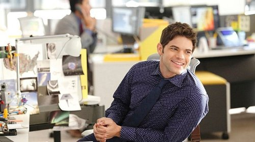 Supergirl's Jeremy Jordan Cast As Lead In Little Shop Of Horrors Off-Broadway Revival