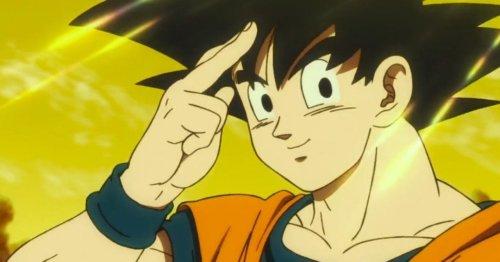 Dragon Ball Super Announces New Movie