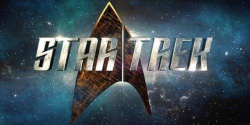 Magazine - Star Trek - TV - SciFi