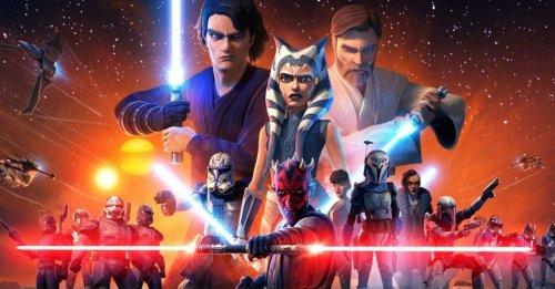 Star Wars Brings Back Fan-Favorite Clone Wars Character