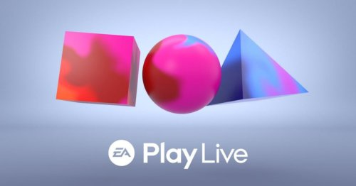 EA Reveals First Play Live Details