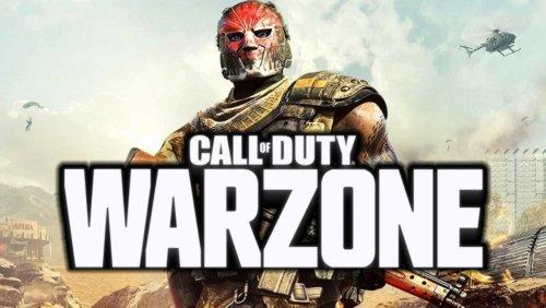 Call of Duty: Warzone Update Nerfs the Best Gun