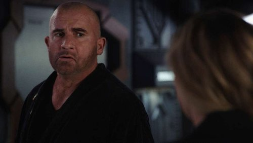 Legends of Tomorrow Showrunner Breaks Silence on Dominic Purcell Exit Drama