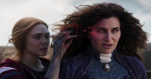 WandaVision's Kathryn Hahn Hints How Agatha Harkness Could Return in the MCU