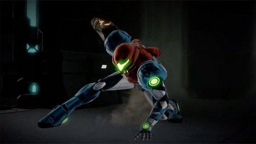 Metroid Dread Pre-Order Bonus Revealed