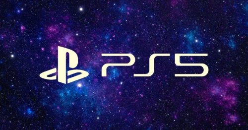 PlayStation Leak Accidentally Reveals Two PS5 Games