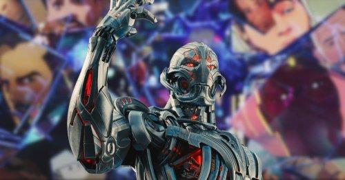 New MCU Theory Predicts Ultron Return Via The Multiverse