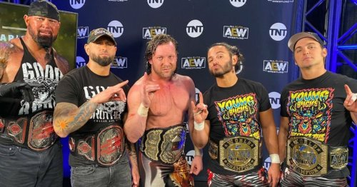 AEW Teases New Championship Coming Soon